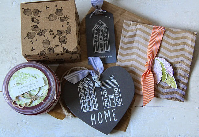 Stampin' Up! Convention #2