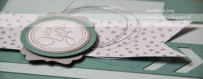 Stampin' Up! – Notes