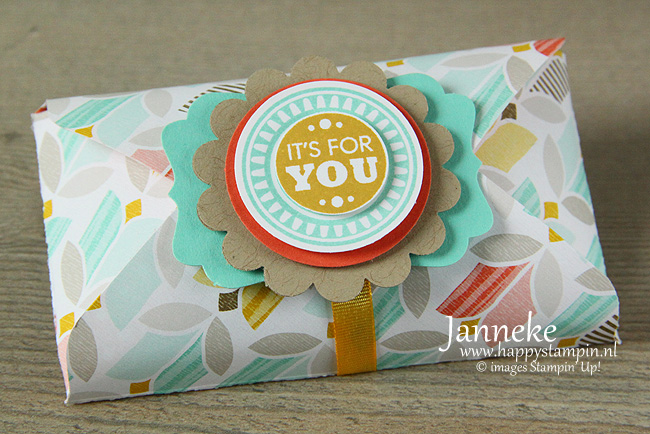 Stampin' Up! Party time