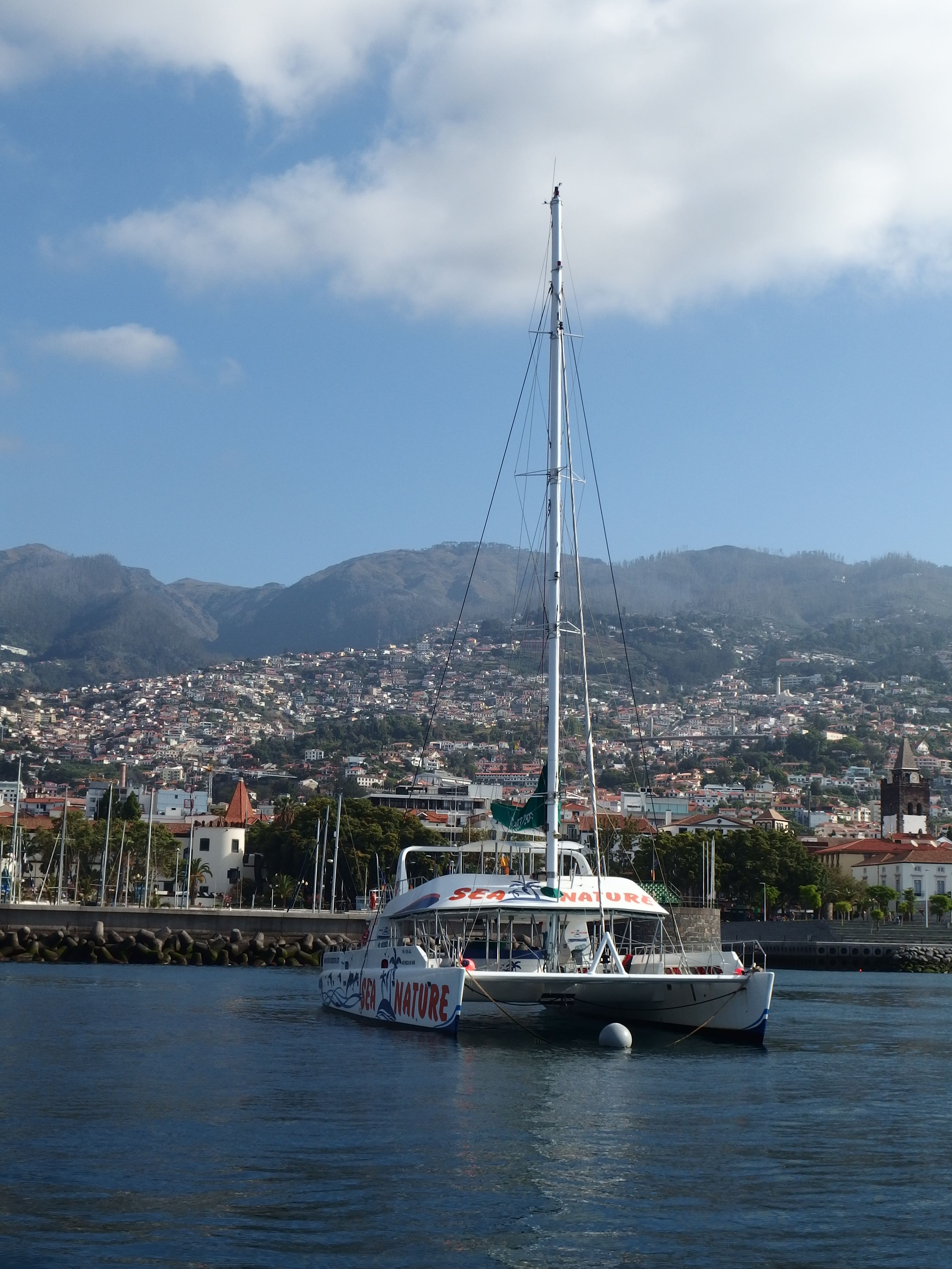 Stampin' Up! Incentive Trip Madeira #2