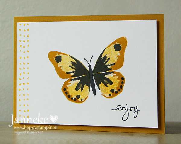 Stampin' Up! – Enjoy