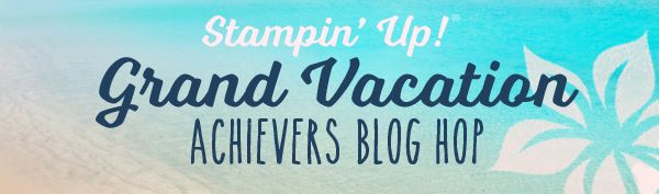 Grand Vacations Achievers Blog Hop