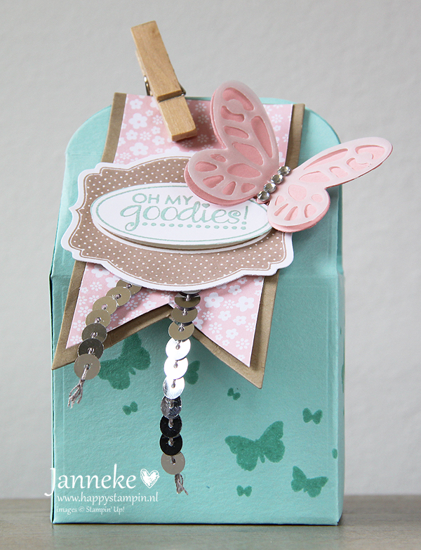Stampin' Up! – Oh my Goodies