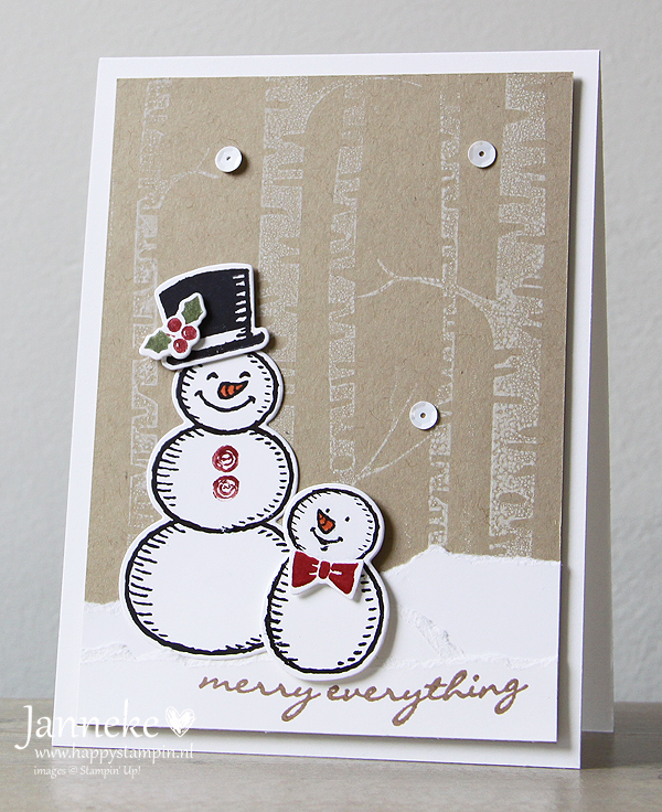 Stampin' Up! – Magic Monday #7