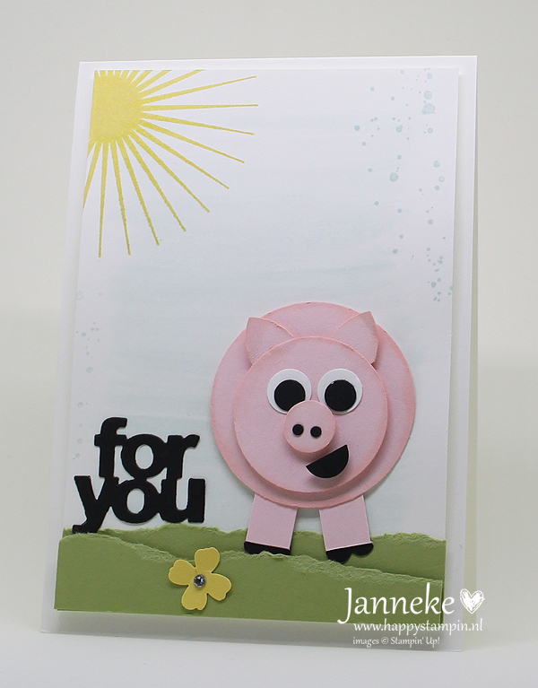 Stampin' Up! – #GDP007