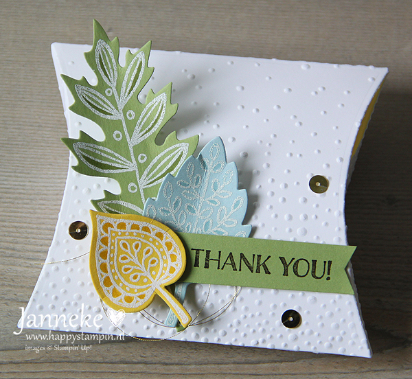 Stampin' Up! – #GDP005