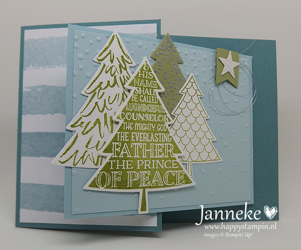 Stampin' Up! – Magic Monday #11
