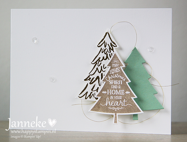 Stampin' Up! – CAS on Sunday #72