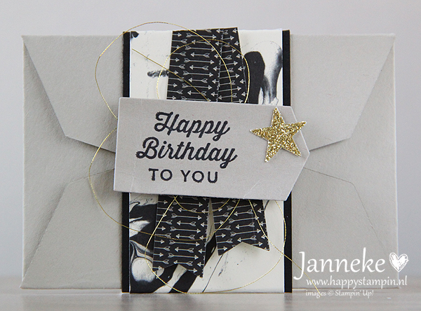 Stampin' Up! – #GDP015