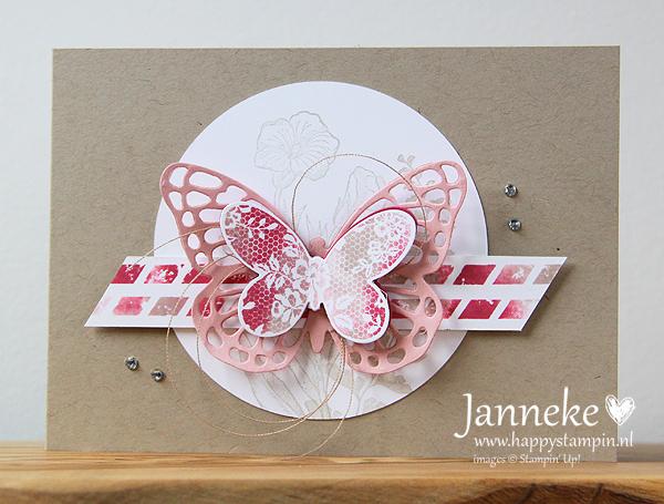 Stampin' Up! – Butterflies
