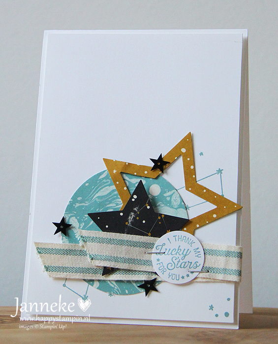 Stampin' Up! – Grand Vacation Achievers Blog Hop