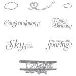 he Sky