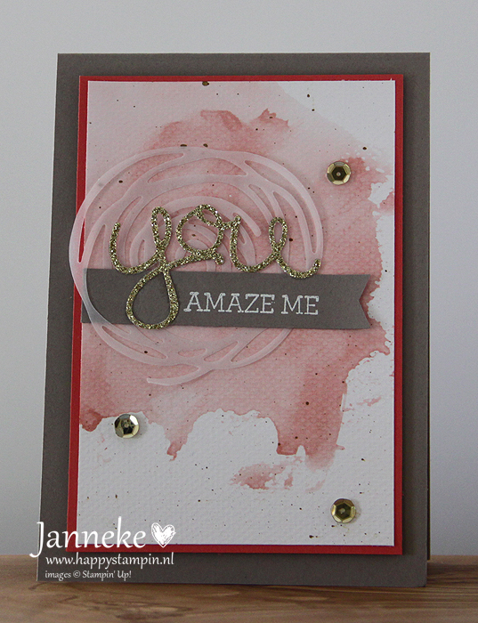 Stampin' Up! – Swaps