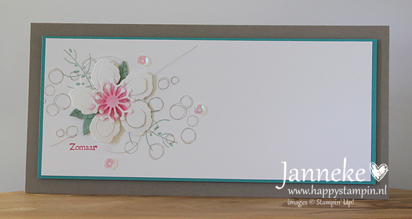 Stampin' Up! – Zomaar