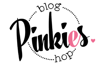 Stampin' Up! – Pinkies Seasonal Blog Hop