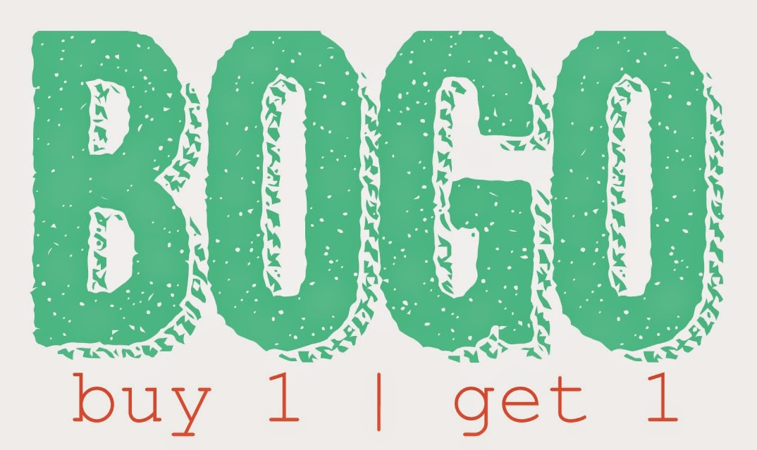 Stampin' Up! – Online Bogo Party