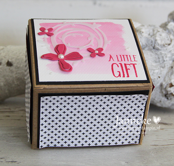 Stampin' Up! – A little gift