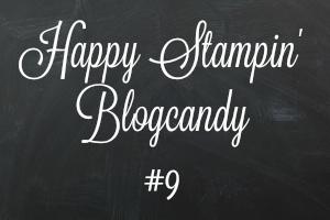 Stampin' Up! – Blog Candy #9