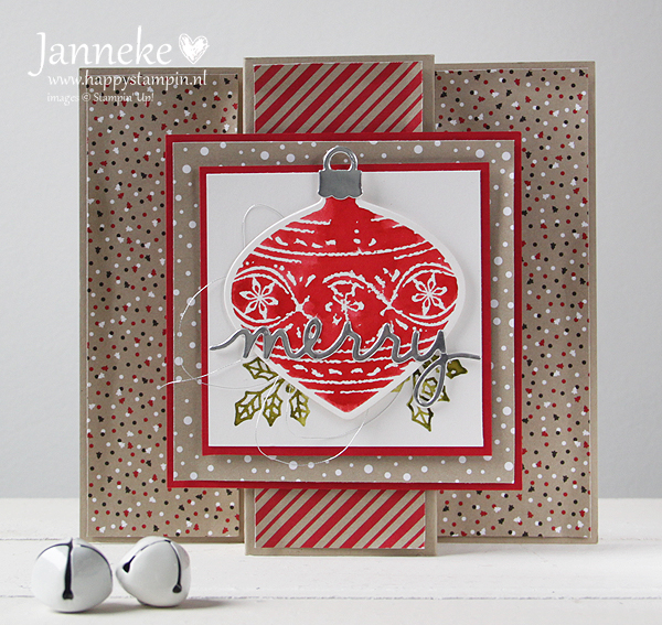 Stampin' Up! – Merry