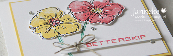 Stampin' Up! – Betterskip