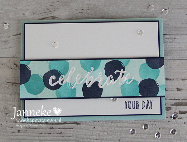 Stampin' Up! – Celebrate your Day