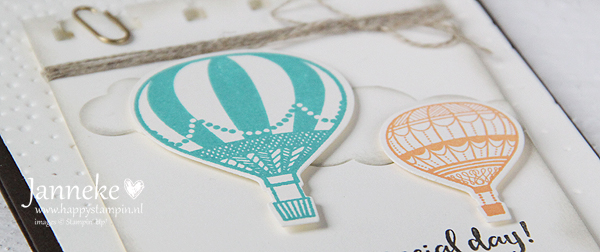 Stampin' Up! – Special Day #GDP077