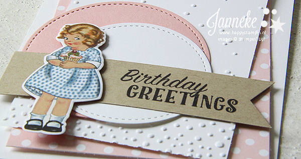 Stampin' Up! – Aim for Alaska bloghop