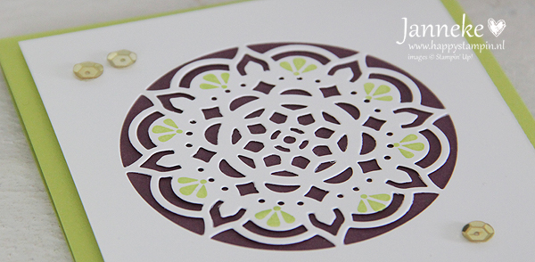 Stampin' Up! – Tutorial Bundle Team Bloghop