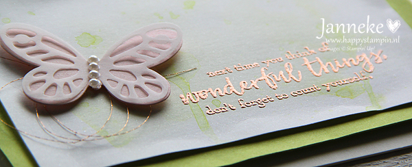 Stampin' Up! – Next time …
