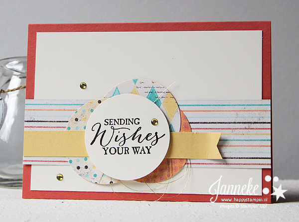 Happy Stampin' Stampin' Up! Butterfly Basics