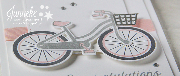 Stampin' Up! – Congratulations #GDP091