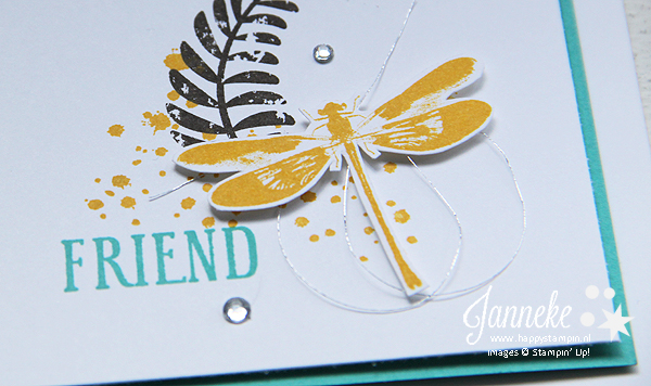 Stampin' Up! – Stampin' Dreams bloghop