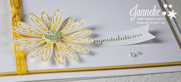 Stampin' Up! – Congratulations