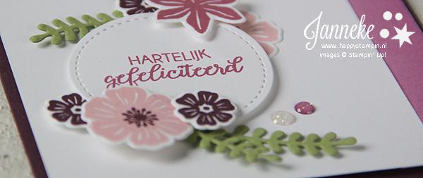 Stampin' Up! – Creatieve Harten bloghop – Special Guest ;-)