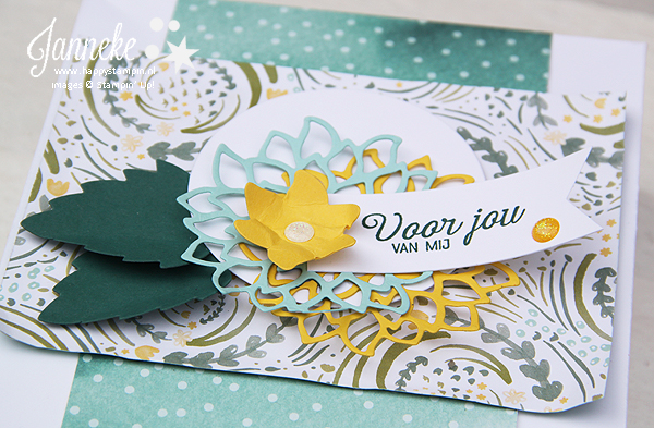 Stampin' Up! – Creating Kindness Blog Hop