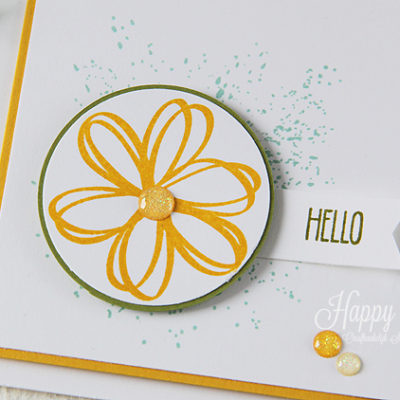 Stampin' Up! – Case this sketch #234