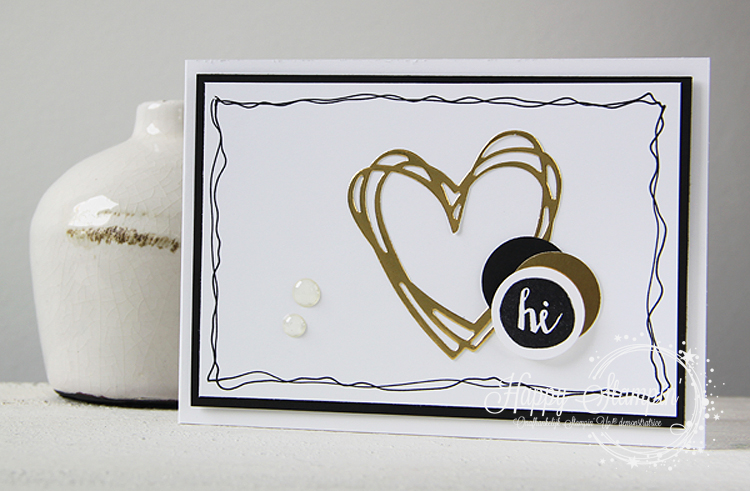 Stampin' Up! - Happy Stampin' - Janneke de Jong - Hi
