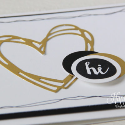 Stampin' Up! – Hi