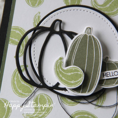 Stampin' Up! – Hello #GDP104