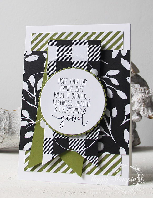 Sta,mpin' Up! - Happy Stampin' - Janneke de Jong - Special Celebrations