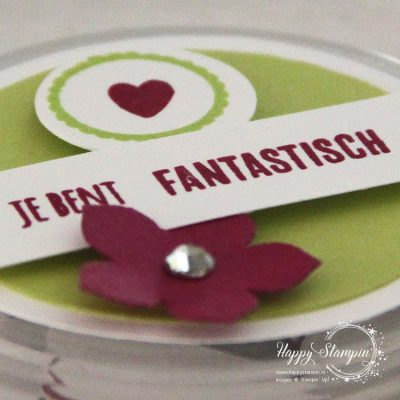 Stampin' Up! – Je bent fantastisch