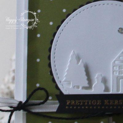 Stampin' Up! – Prettige Kerstdagen #GDP110
