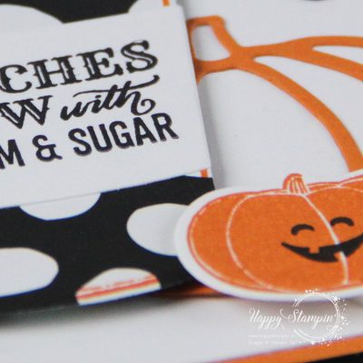 Stampin' Up! – Halloween bloghop