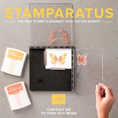 Stampin' Up! – Stamparatus