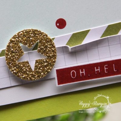 Stampin' Up! – Happy Christmas