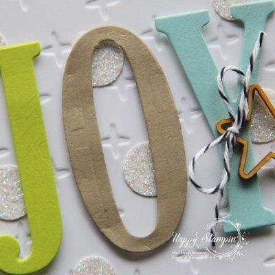 Stampin' Up! – Joy