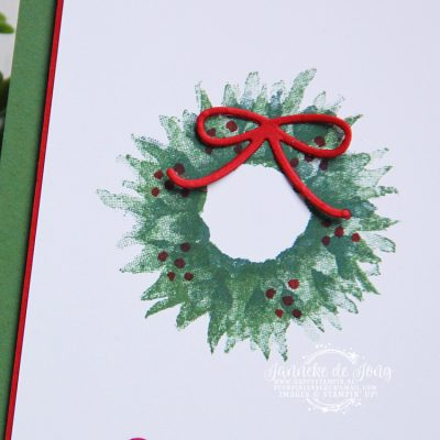 Stampin' Up! – Merry Christmas