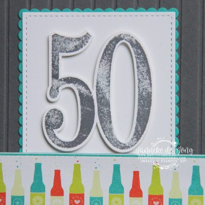 Stampin' Up! – December Birthday Bloghop