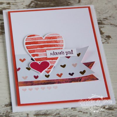 Stampin' Up! – Adorable You!