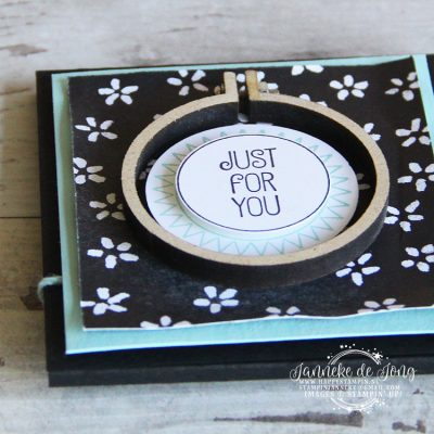 Stampin' Up! – Just for You & You Tube